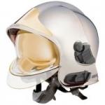 Védösisak MSA GALLET F1 SF - nikkel