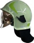 Kalisz Vulkan szemüveggel , pasztelzöld - utánvilágítós